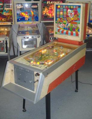 countdown pinball machine for sale