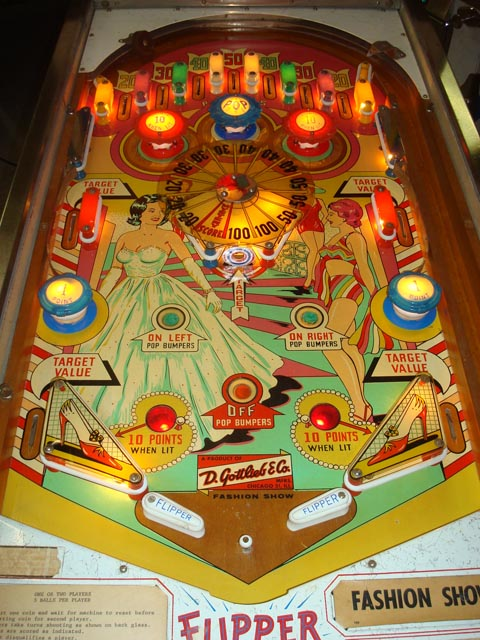 Pop Machine For Sale >> Welcome to PinRescue.com - Pinball machines for sale, pinball game restoration and pinball ...