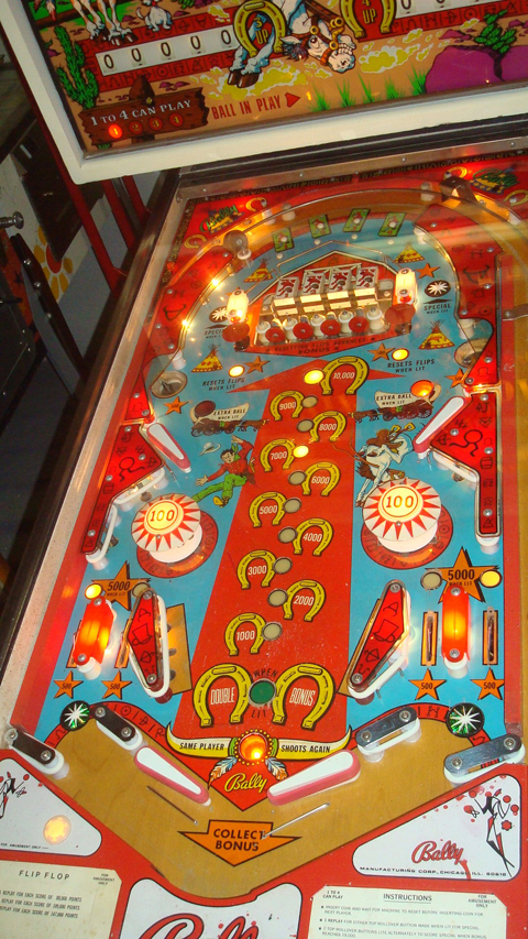 Pop Machine For Sale >> Welcome to PinRescue.com - Pinball machines for sale ...