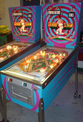pinrescuecom pinball machines  sale pinball game restoration  pinball