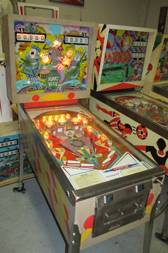 Model Lit 2014 : Welcome to pinrescue pinball machines for sale