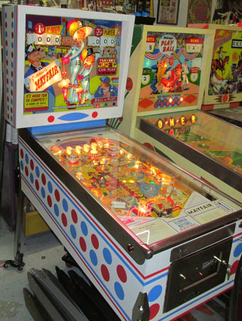 Welcome To Pinrescue Com Pinball Machines For Sale