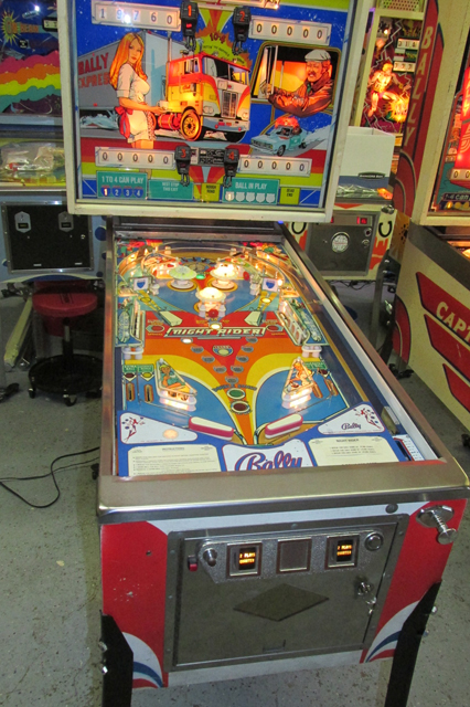 How To Play 20 Questions >> Welcome to PinRescue.com - Pinball machines for sale, pinball game restoration and pinball ...