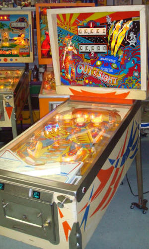 Welcome to PinRescue.com - Pinball machines for sale