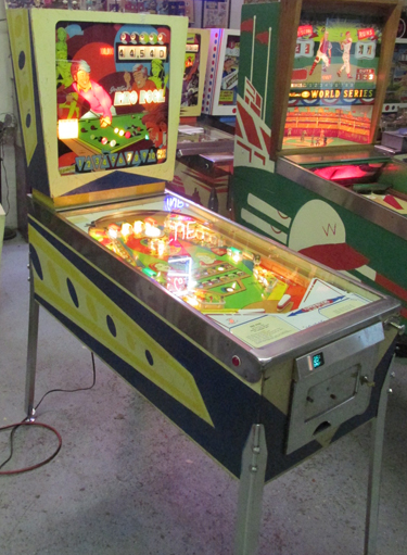 Welcome to PinRescue com - Pinball machines for sale