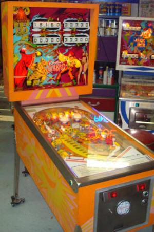 Star Wars Pinball Machine >> Welcome to PinRescue.com - Pinball machines for sale ...
